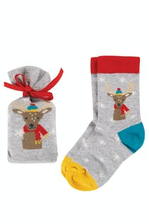 Super Socks In A Bag