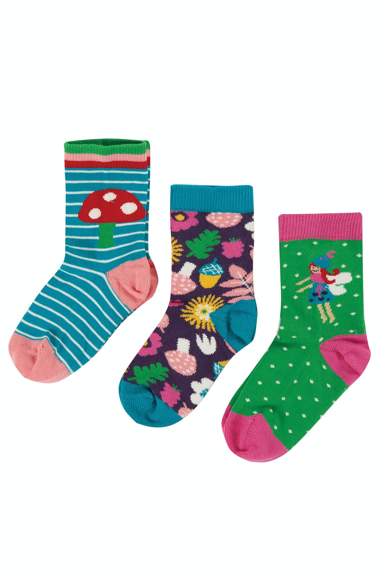 Click to view product details and reviews for Susie Socks 3 Pack.