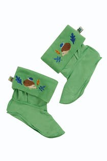 The National Trust Warm Up Welly Liner