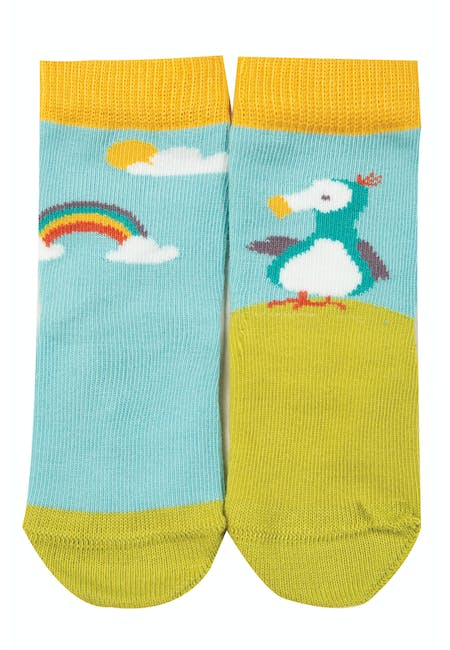 Little & Large Socks