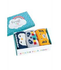 Paw-some Socks In a Box