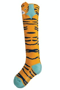 Safari Character Socks