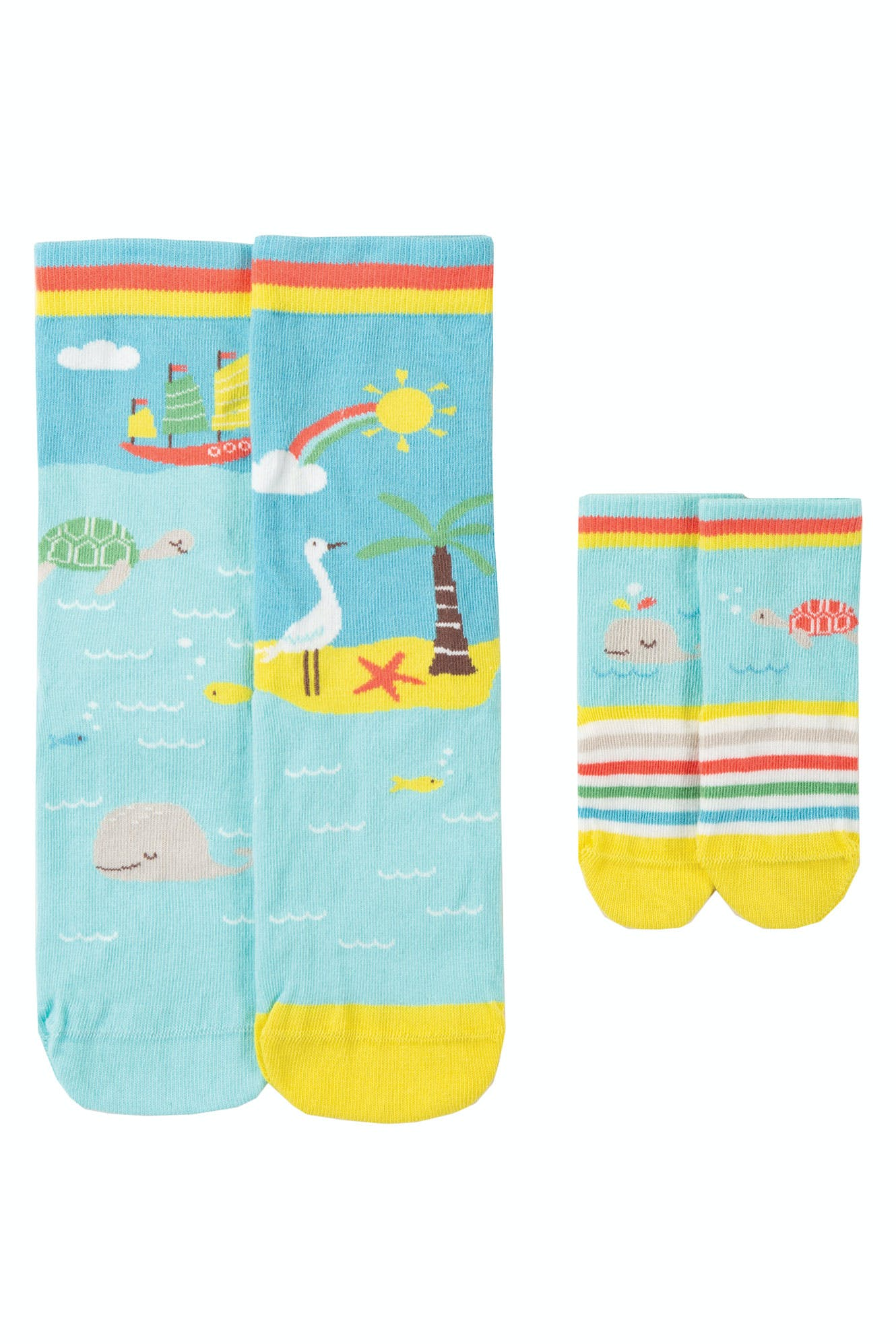Click to view product details and reviews for Little Large Socks.