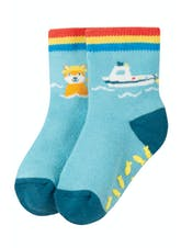 Sully Grippy Sock