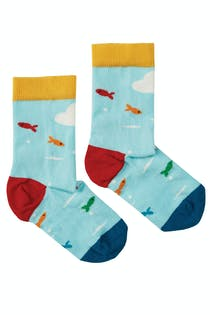 The National Trust Perfect Pair Socks