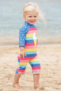 Little Sun Safe Suit