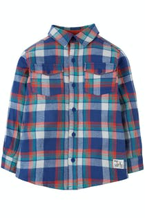 Hector Checked Shirt
