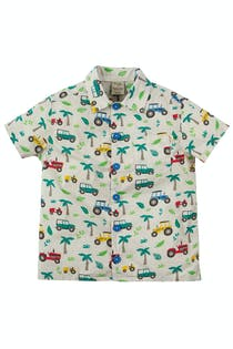 Harvey Hawaiian Shirt