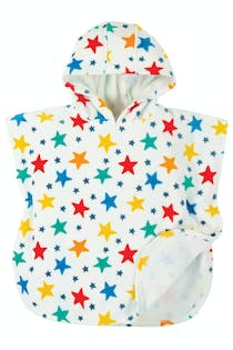 Little Havana Hooded Towel