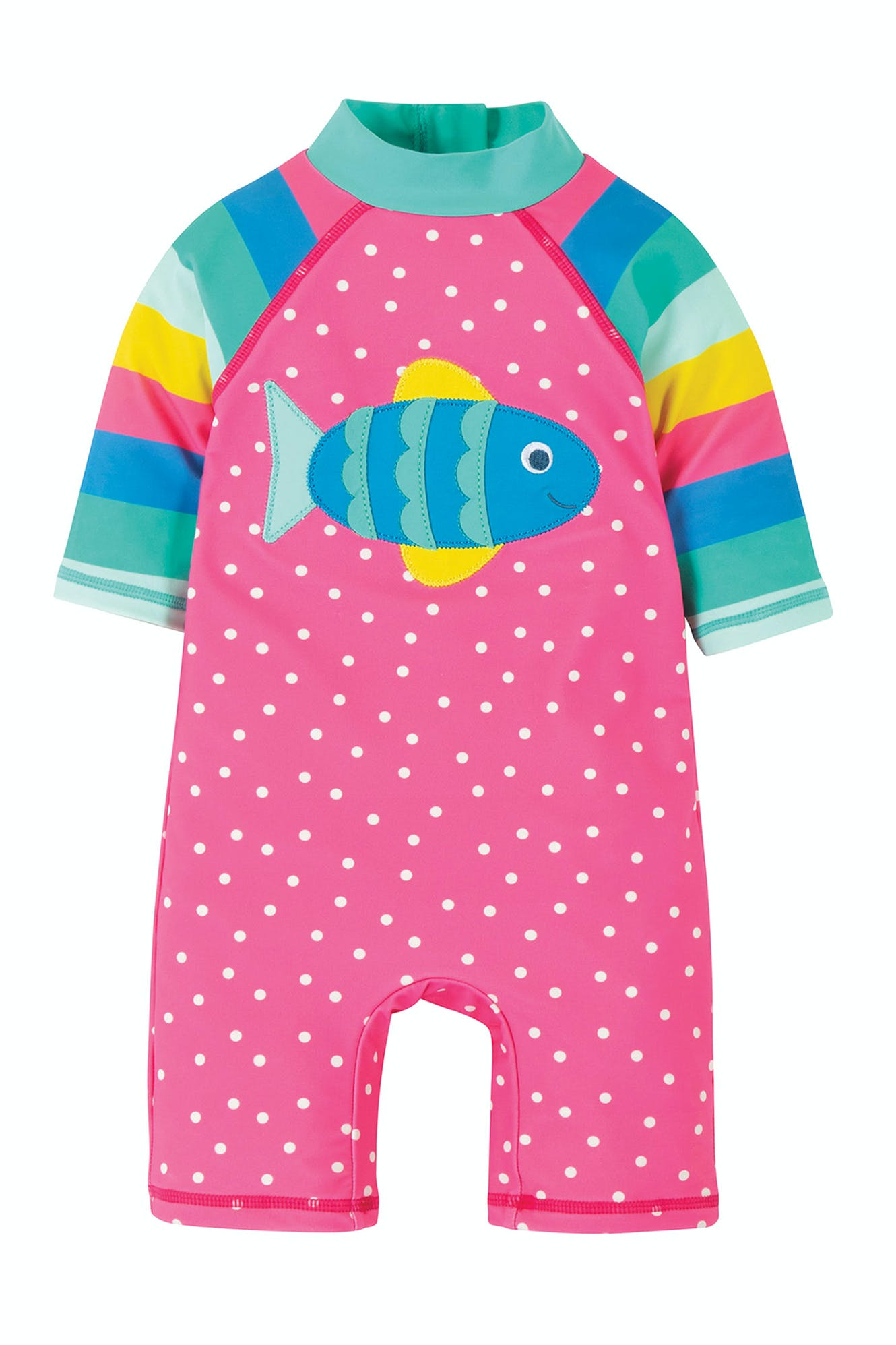 Click to view product details and reviews for Little Sunsafe Suit.