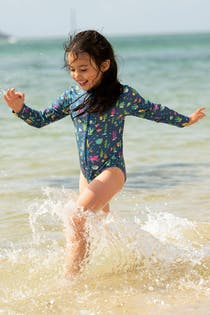 Runa Swimming Costume