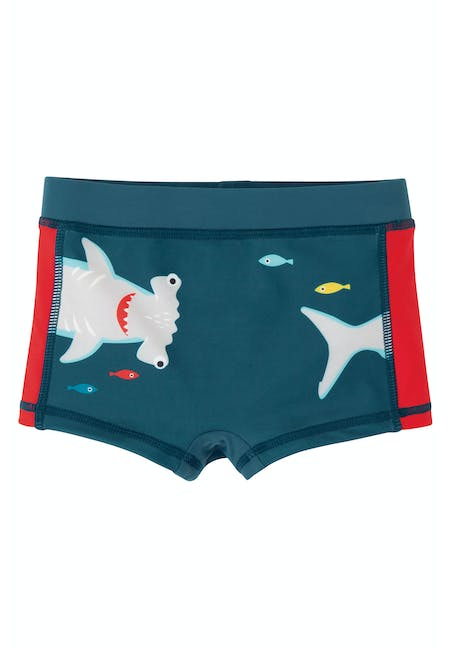 Tide Pool Trunks