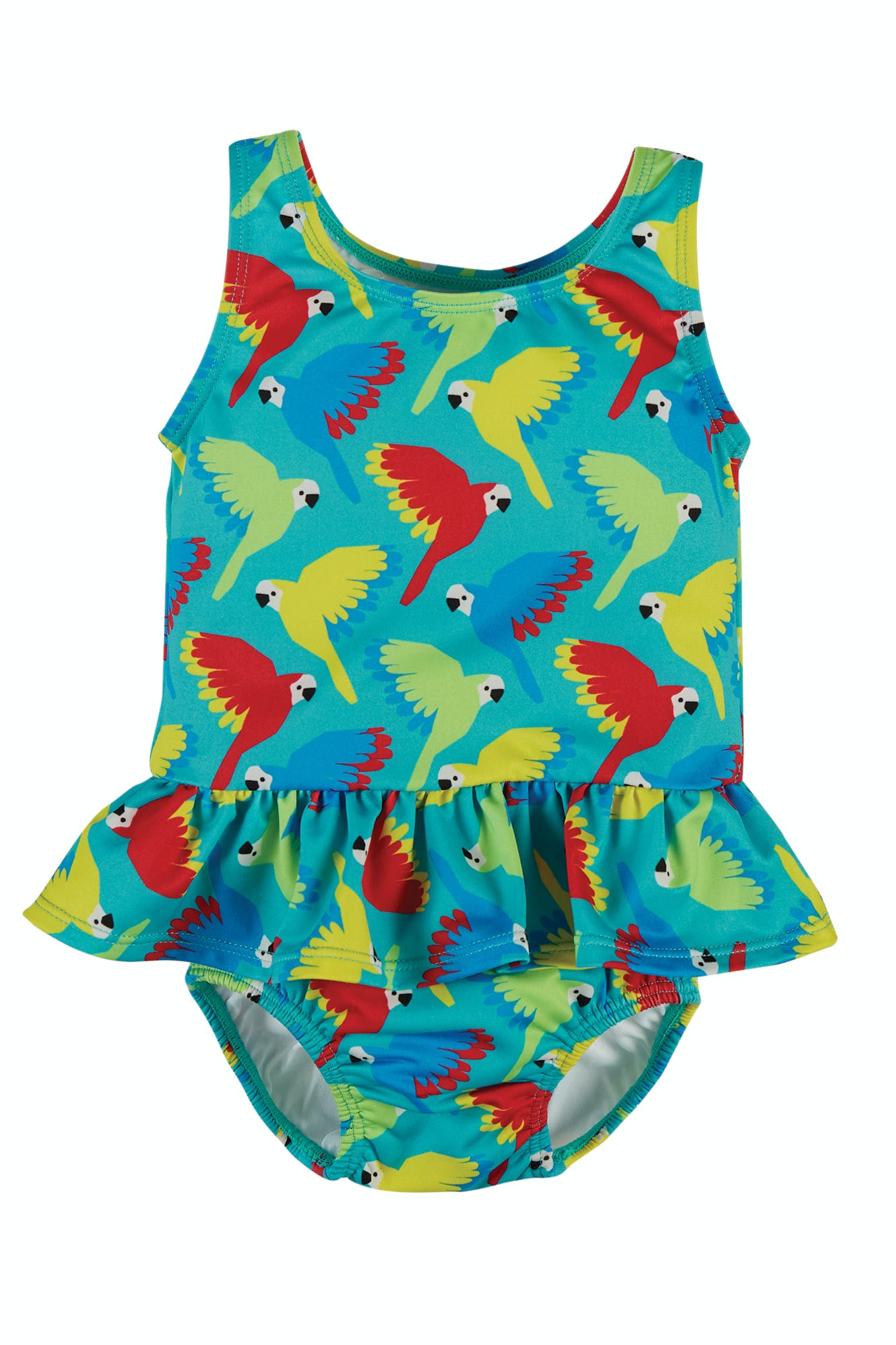 Click to view product details and reviews for Newlyn Nappy Swimsuit.