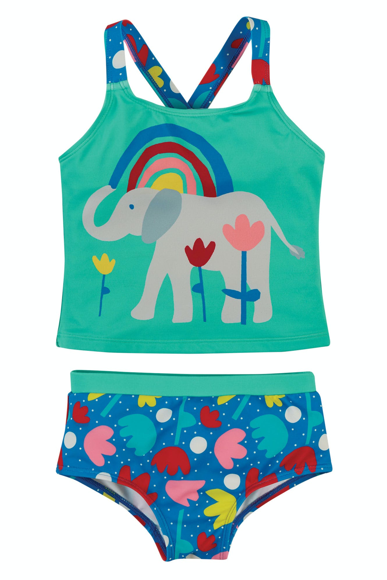 Click to view product details and reviews for Reef Tankini.
