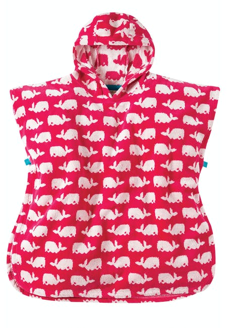 725f1b4250502 Little Havana Hooded Towel | view all | baby & toddler | Frugi Sale | Frugi  Organic Clothes | Frugi | Frugi
