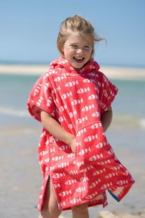 Havana Hooded Towel