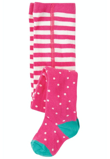 Buy Tamsyn Tights: Newborn to 4 Years | Frugi