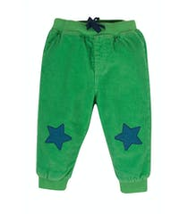 Cassius Cord Trousers