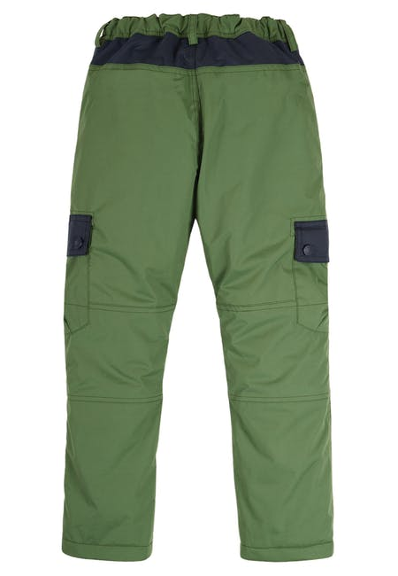 Expedition Trousers