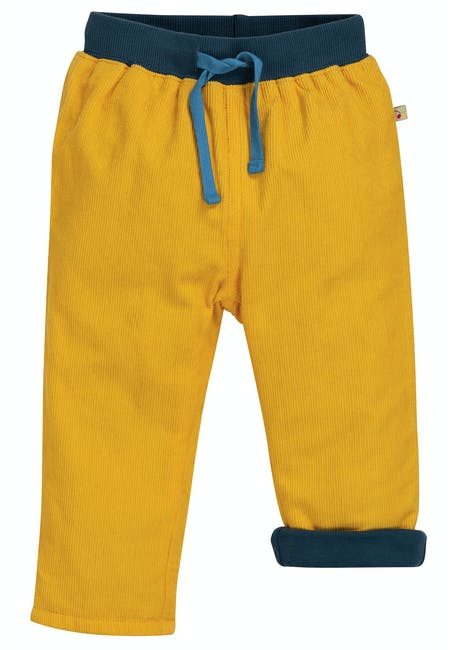 Chester Lined Cord Trousers