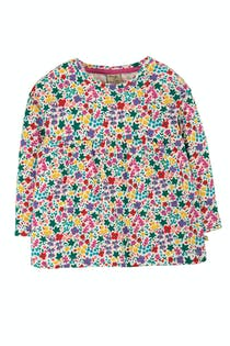 Great Gathered Top