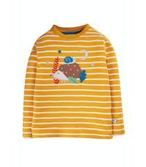 The National Trust Discovery Applique Top