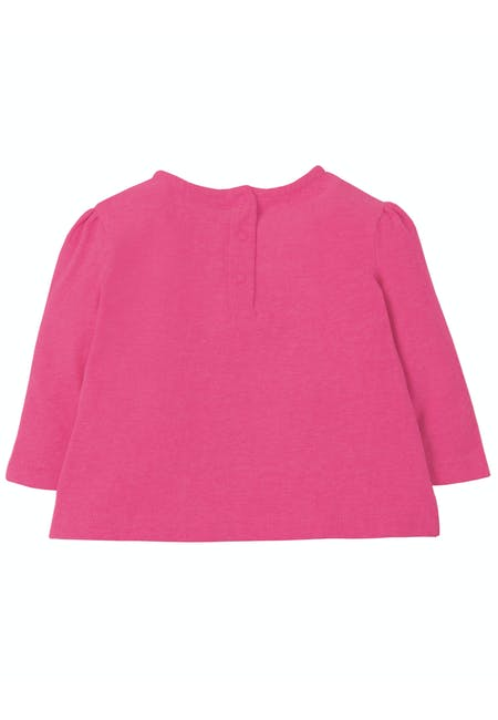 Mabel Applique Top