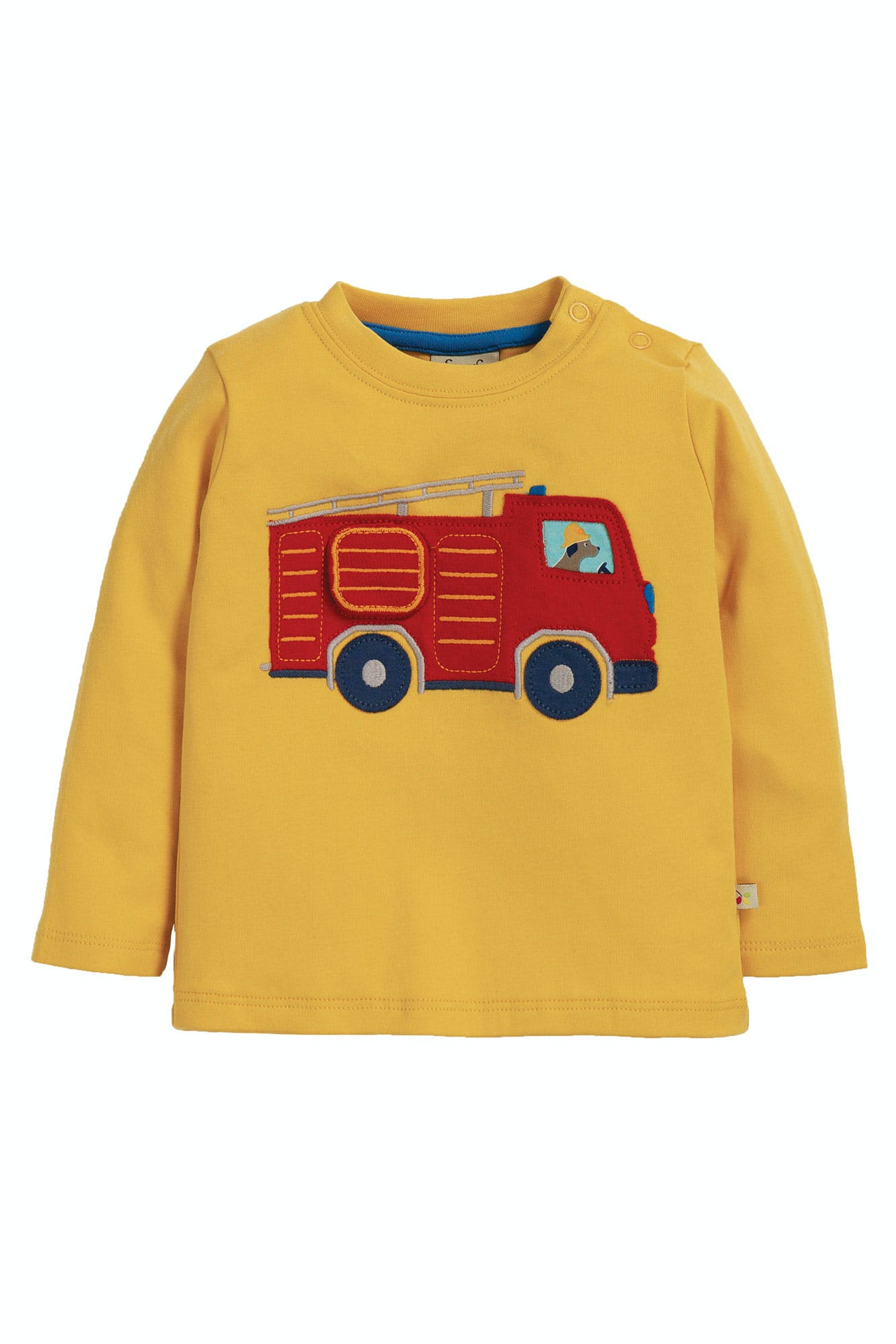 Click to view product details and reviews for Ira Interactive Applique Top.