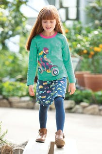 Discovery Applique Top