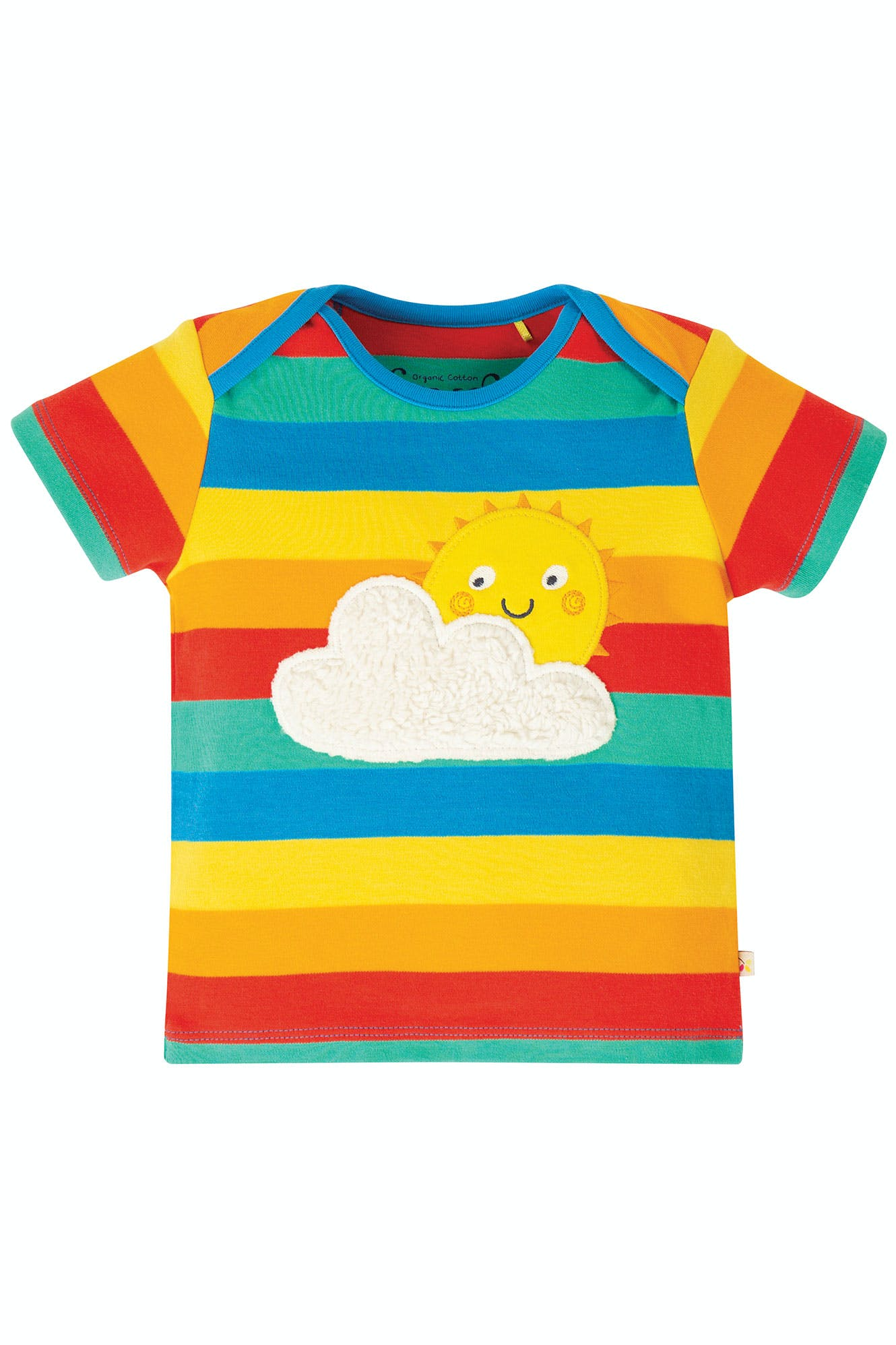 Click to view product details and reviews for Bobster Applique Top.