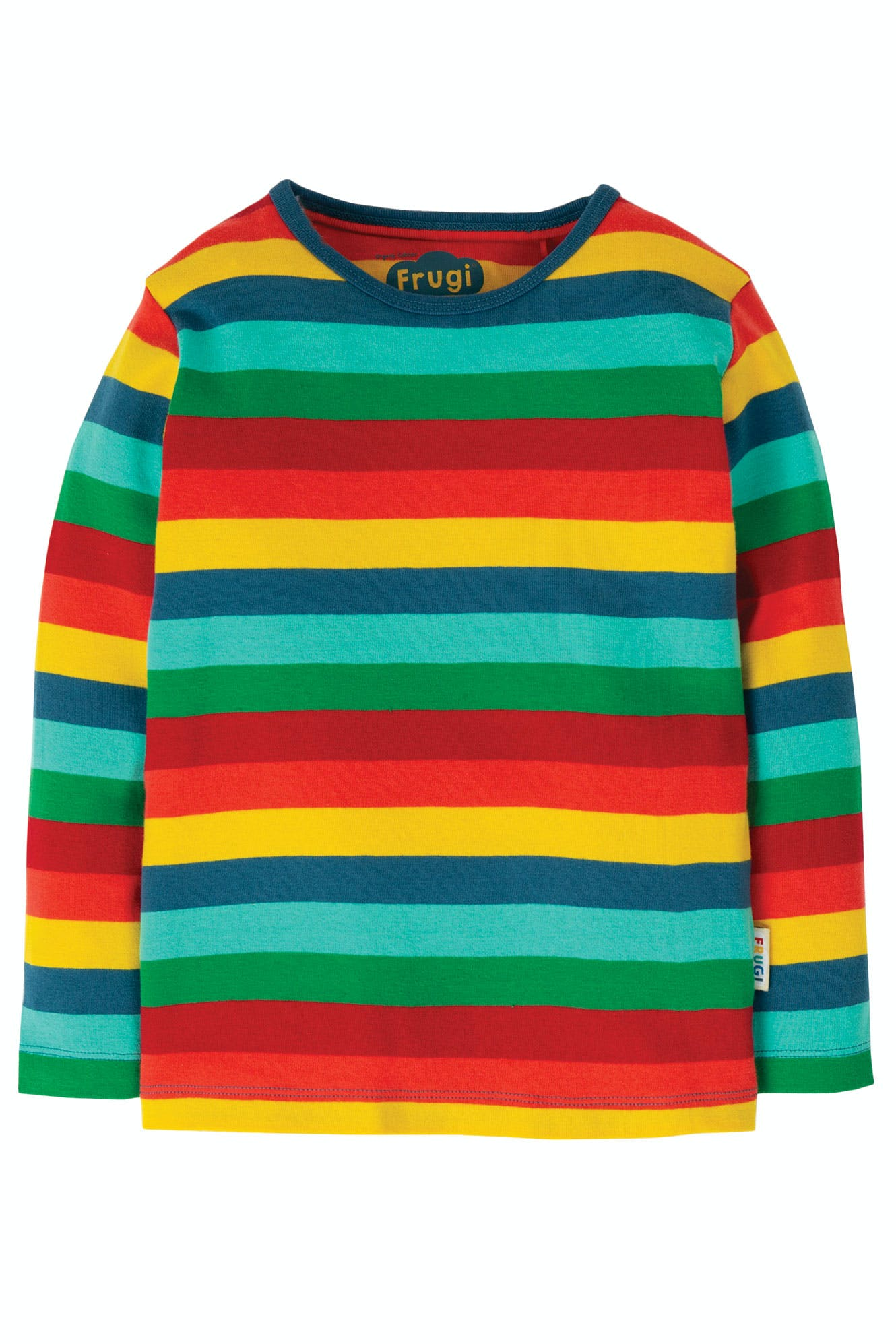 Click to view product details and reviews for Favourite Long Sleeve Tee.