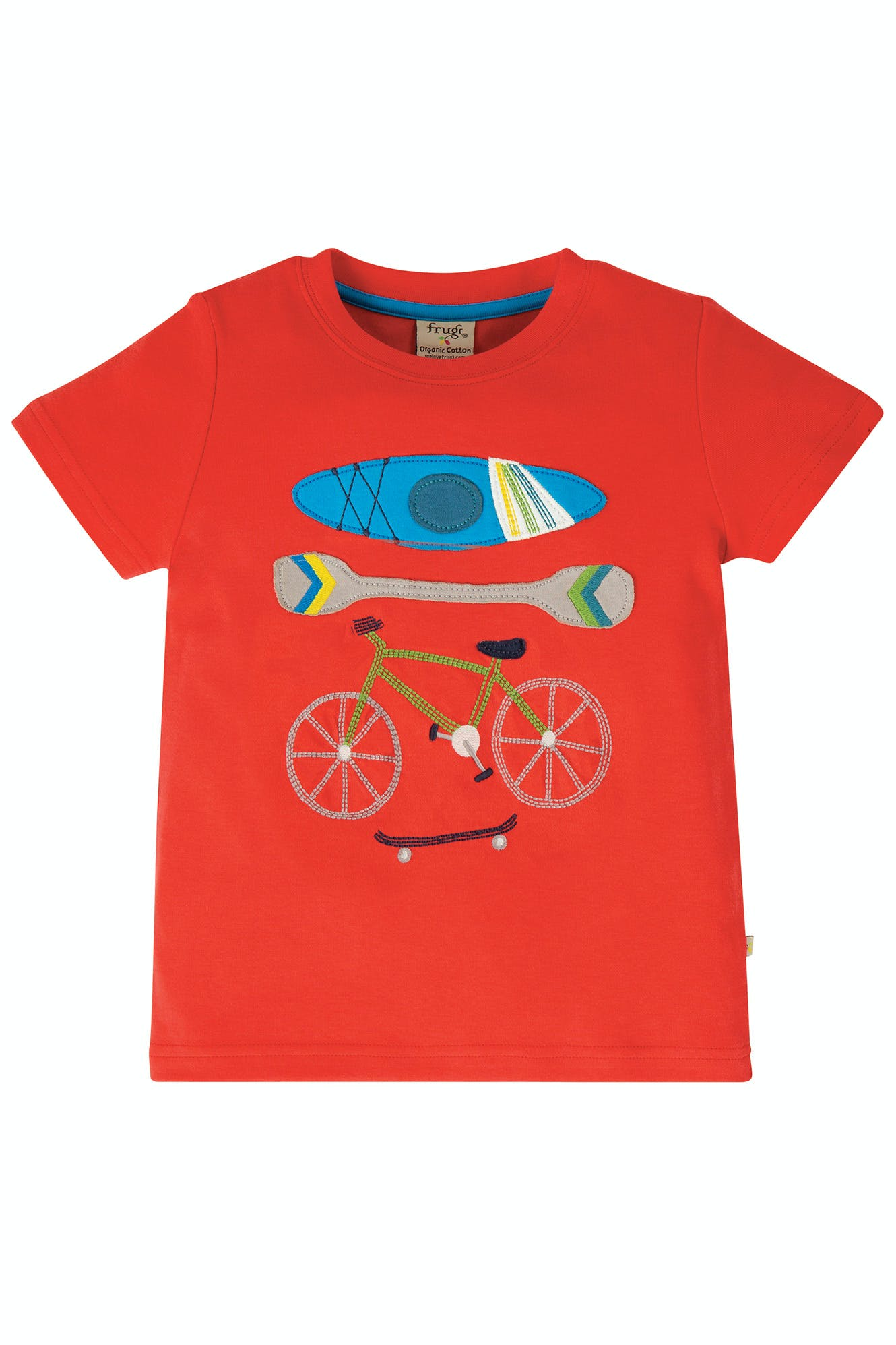 Click to view product details and reviews for Carsen T Shirt.