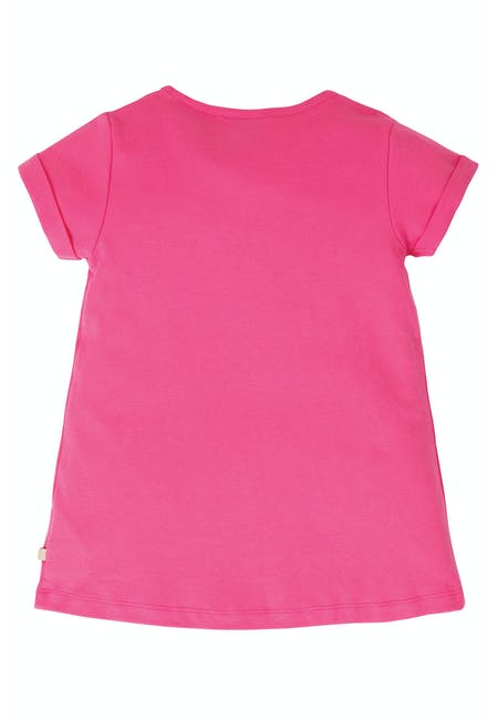 Lizzie Applique Top