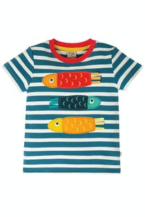 Sid Applique T-Shirt