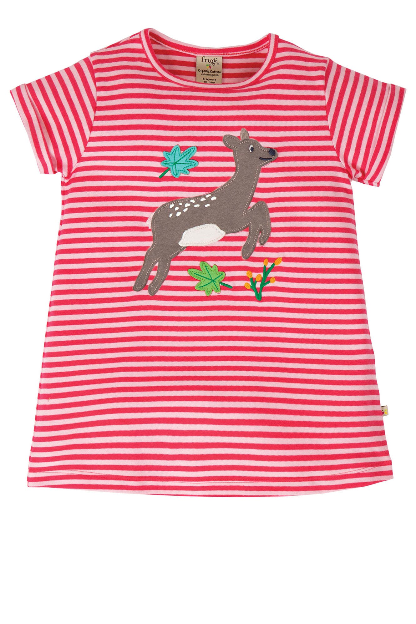 Click to view product details and reviews for Sophie Applique Top.