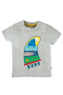 Stanley Applique T-Shirt