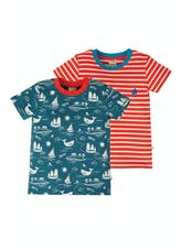 Tresco T-Shirts 2 Pack