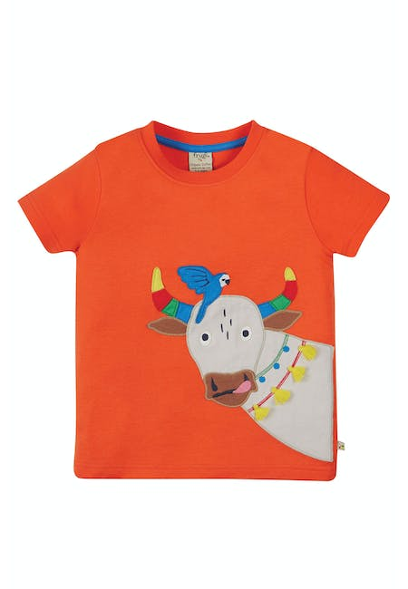 Carsen Applique T-shirt