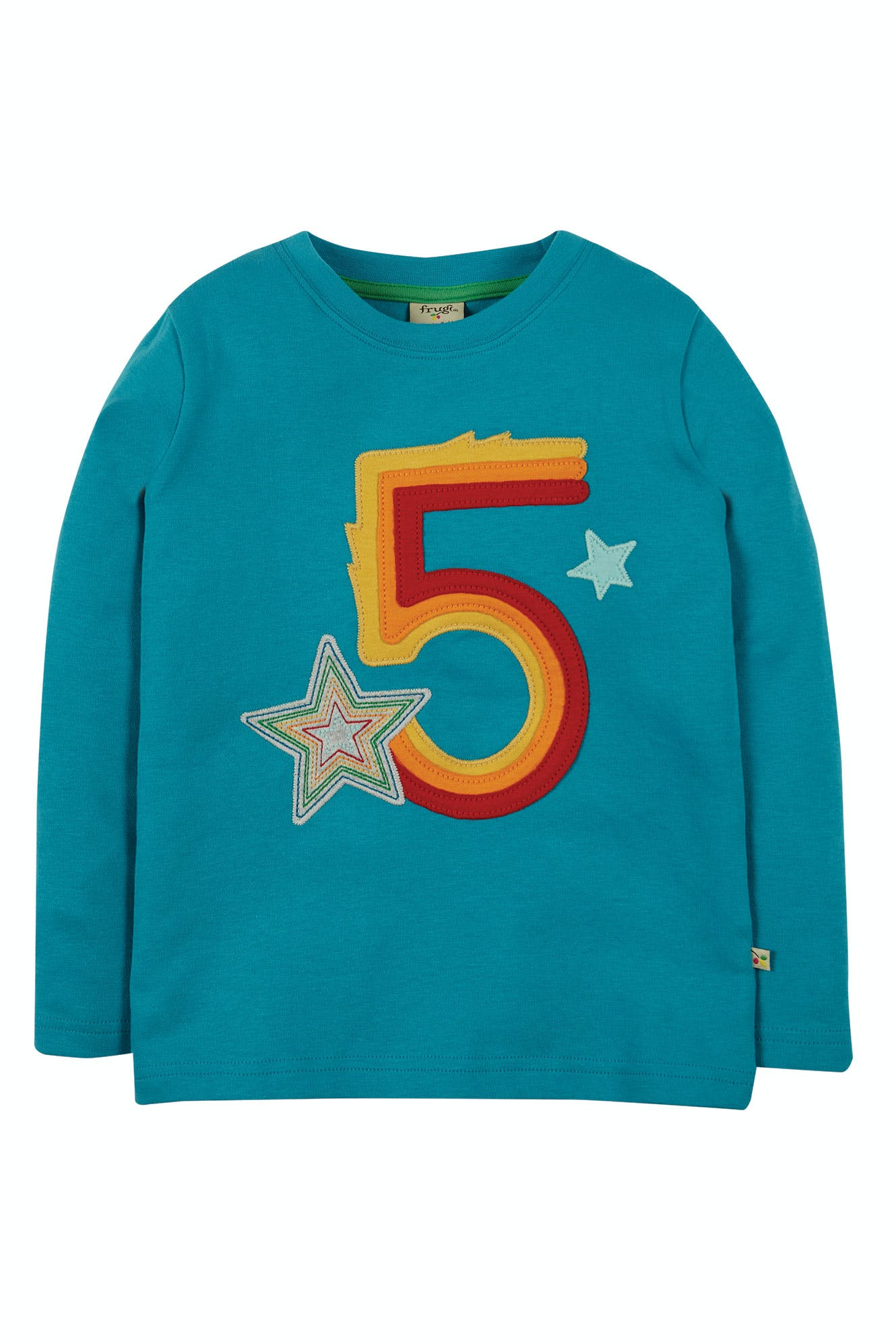 Click to view product details and reviews for Magic Number T Shirt.