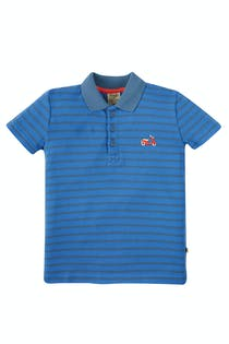 Porthmeor Polo Shirt