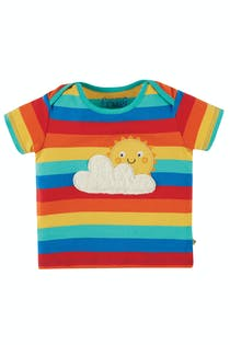 Bobster Applique T-shirt