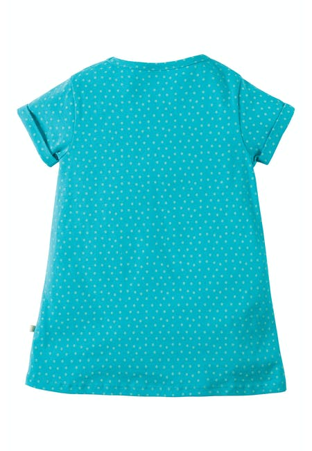 Sophie Applique Top