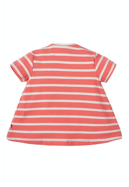 Eva Stripy Top