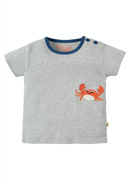 Padstow Pocket T-shirt