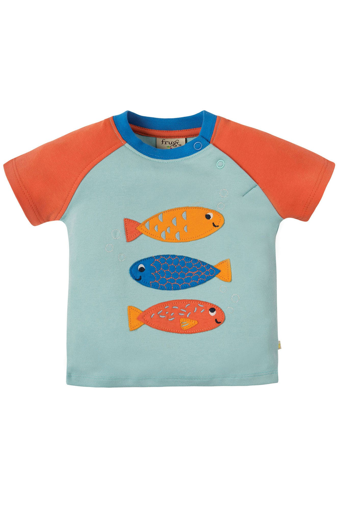 Click to view product details and reviews for Renny Raglan T Shirt.