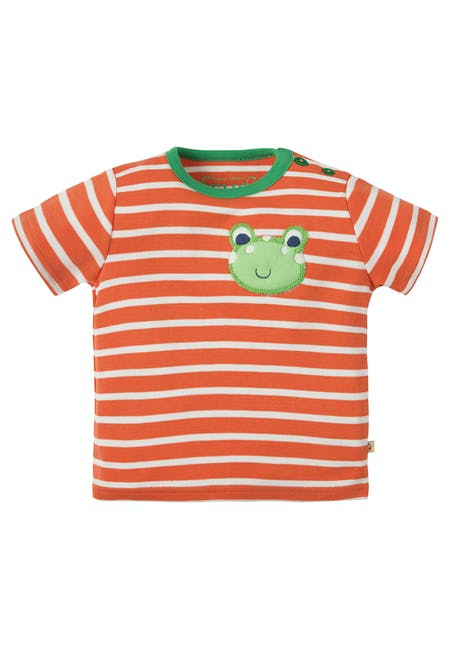 Wilbur Applique T-shirt