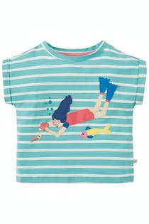 Bella Stripy T-shirt