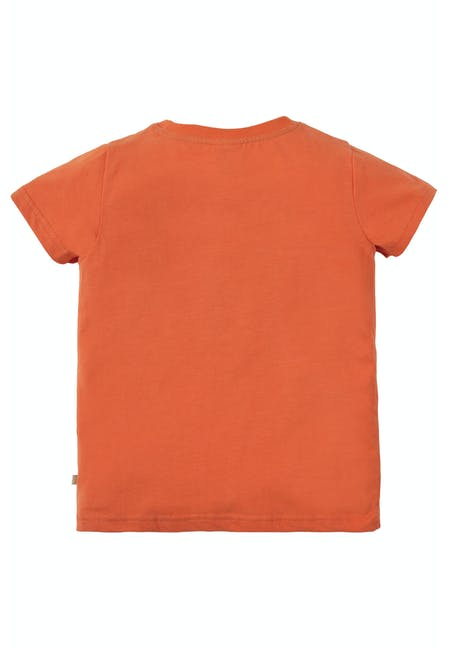 Finley Interactive Applique Tee