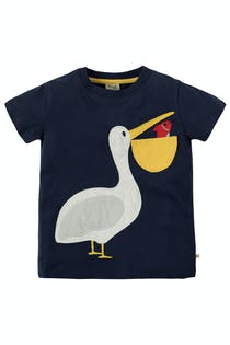 Pete Pocket T-shirt