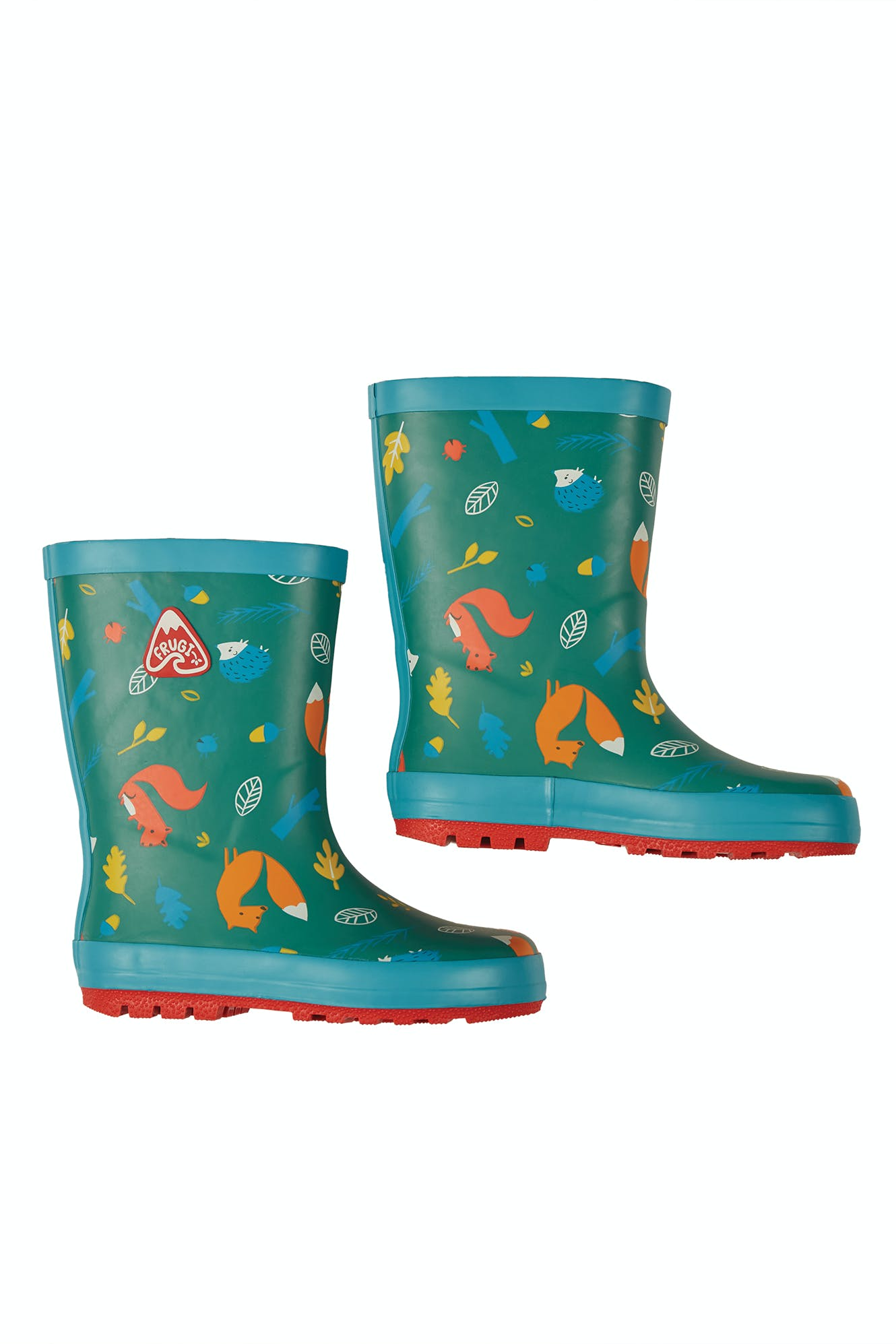 Click to view product details and reviews for The National Trust Puddle Buster Welly Boots.